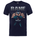T-shirt Batman Bane
