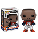 Action figure NFL 241796