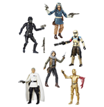 Action figure Star Wars 241817