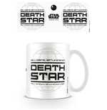 Tazza Star Wars Rogue One Death Star