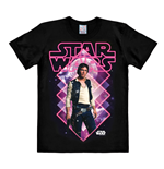 T-shirt Star Wars Han Solo