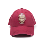 Cappellino Agente Speciale - The Avengers - Iron Man