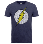 T-shirt Flash 241905