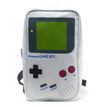Nintendo - Gameboy Mini With Screenprint Grey (Zaino)
