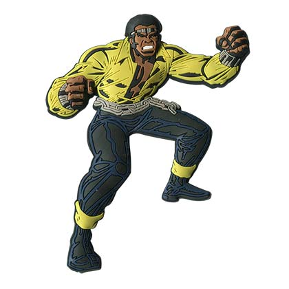 Calamita Powerman - Luke Cage