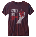 Green Day - American Idiot (T-SHIRT Unisex )