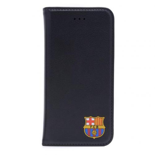 Custodia a libro iPhone 7 Barcellona