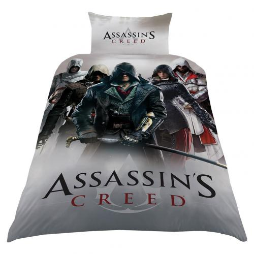 Accessori letto Assassin's Creed 242060