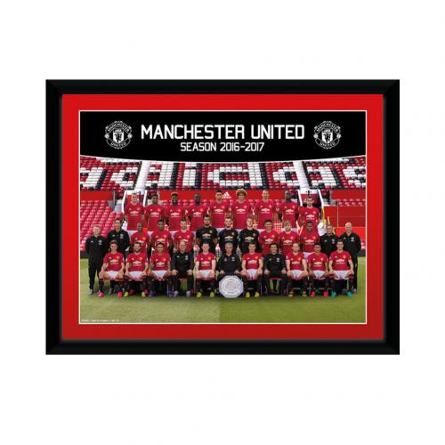 Poster Manchester United 242070