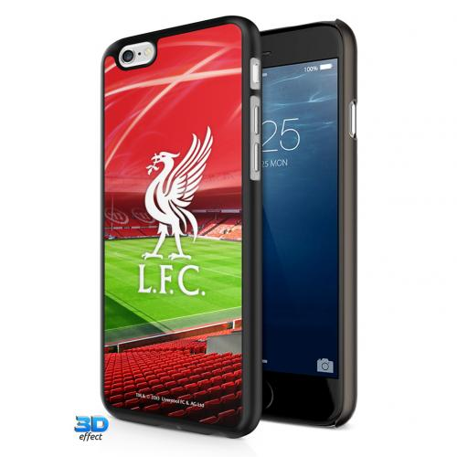 Cover 3D iPhone 7 Liverpool FC
