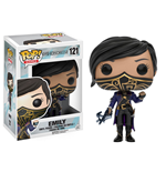 Action figure Dishonored 242137