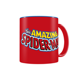 Tazza Marvel Superheroes 242193