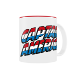 Tazza Marvel Superheroes 242196