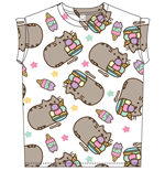 T-shirt Pusheen 242223