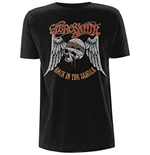 Aerosmith - Back In The Saddle (T-SHIRT Unisex )