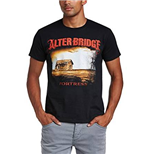 Alter Bridge - Fortress (T-SHIRT Unisex )