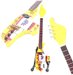 Beatles - Paul Mccartney - 223 Basso Tribute Yellow Submarine Bass