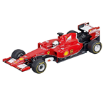 Carrera Slot - Ferrari Sf15-T S. Vettel No. 05 1:43
