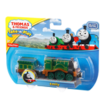 Mattel CBL90 - Thomas And Friends - Take-N-Play - Veicolo Large Emily