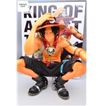 One Piece - King Of Artist The Portgas D. Ace