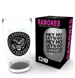 Bicchiere Ramones - Seal