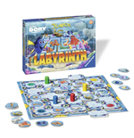 Ravensburger 21228 - Alla Ricerca Di Dory - Junior Labyrinth