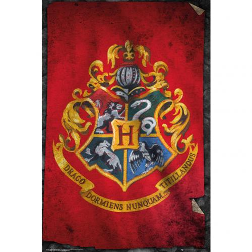 Poster Harry Potter 242368