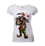 T-shirt The Legend of Zelda - Majora's Mask -