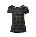 T-shirt The Legend of Zelda Hyrule da donna