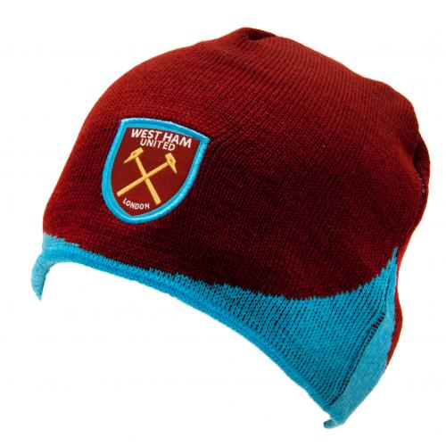 Cappellino West Ham United 242451
