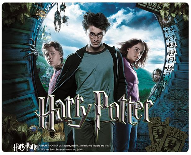 Mouse Pad Protagonists