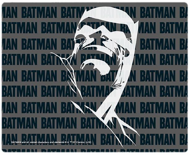Mouse Pad Miller Dark Knight Face