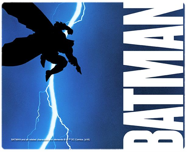 Mouse Pad Miller Comics Cover