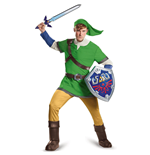 Costume da carnevale The Legend of Zelda 242674