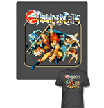 T-shirt Thundercats 242678