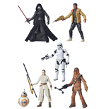 Action figure Star Wars 242700
