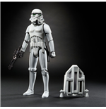Action figure Star Wars 242707