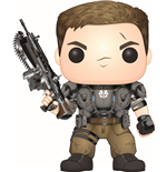 Action figure Gears of War 242762
