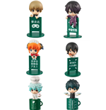 Action figure Gintama 242765