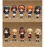 Action figure Girls Und Panzer 242766