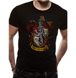 Harry Potter - Gyffindor Crest (T-SHIRT Unisex )