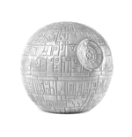 Star Wars - Death Star (Salvadanaio Sagomato Ceramica)