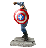 Action figure Captain America 242840