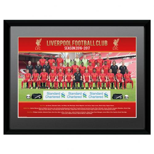 Poster Liverpool FC 242848