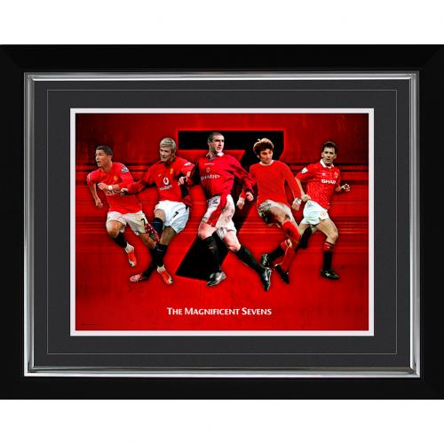 Poster Manchester United 242855