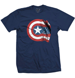 T-shirt Marvel Superheroes 242889