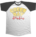 T-shirt Green Day Dookie