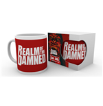 Tazza Realm of the Damned 242928