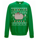 Felpa Pusheen Santa Claws