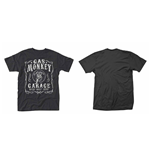 Gas Monkey Garage - Flourish (T-SHIRT Unisex )